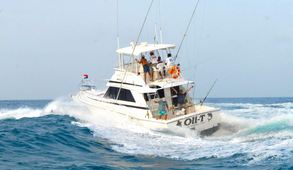 Pasanggrahan deep sea fishing for Bimini fishing charters